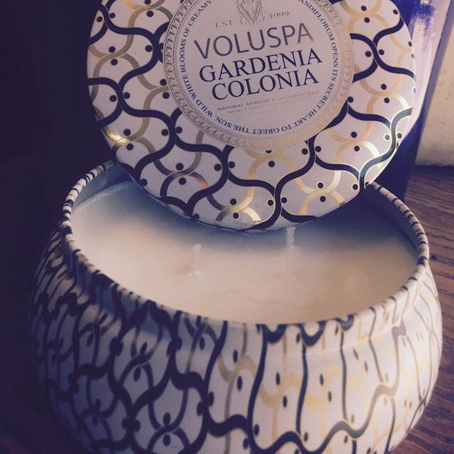 Volupsa Candle