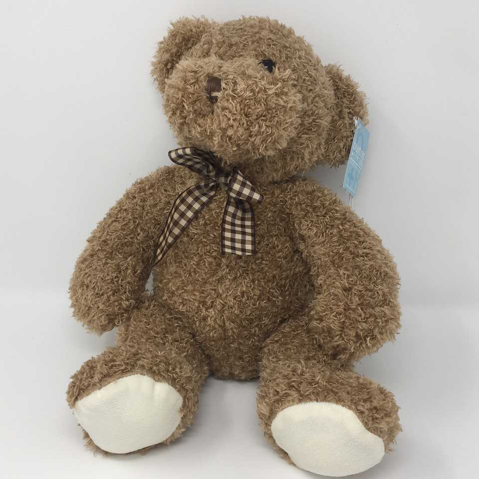 Burton Bear - Brown