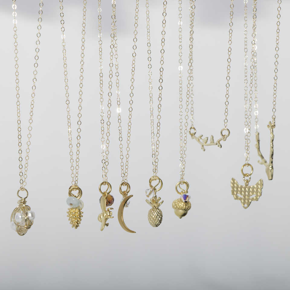 Sosie Designs Assorted Necklaces