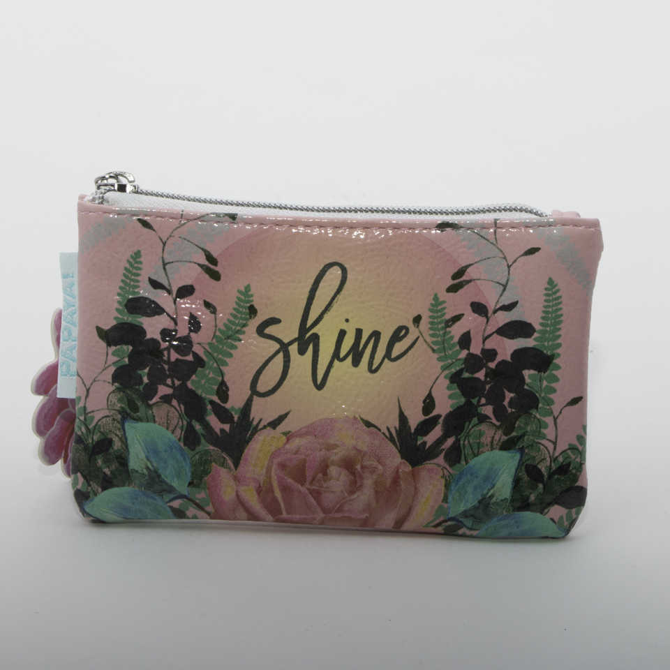 Shine Coin Purse