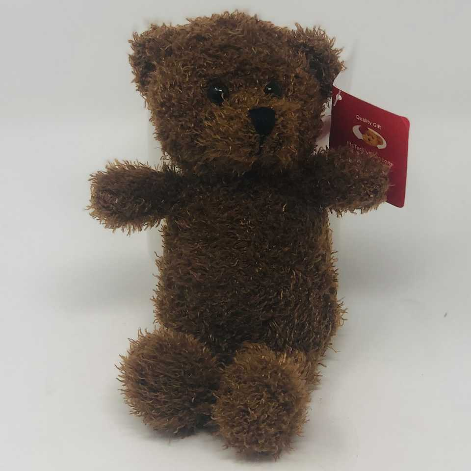 Mini Brown Bear